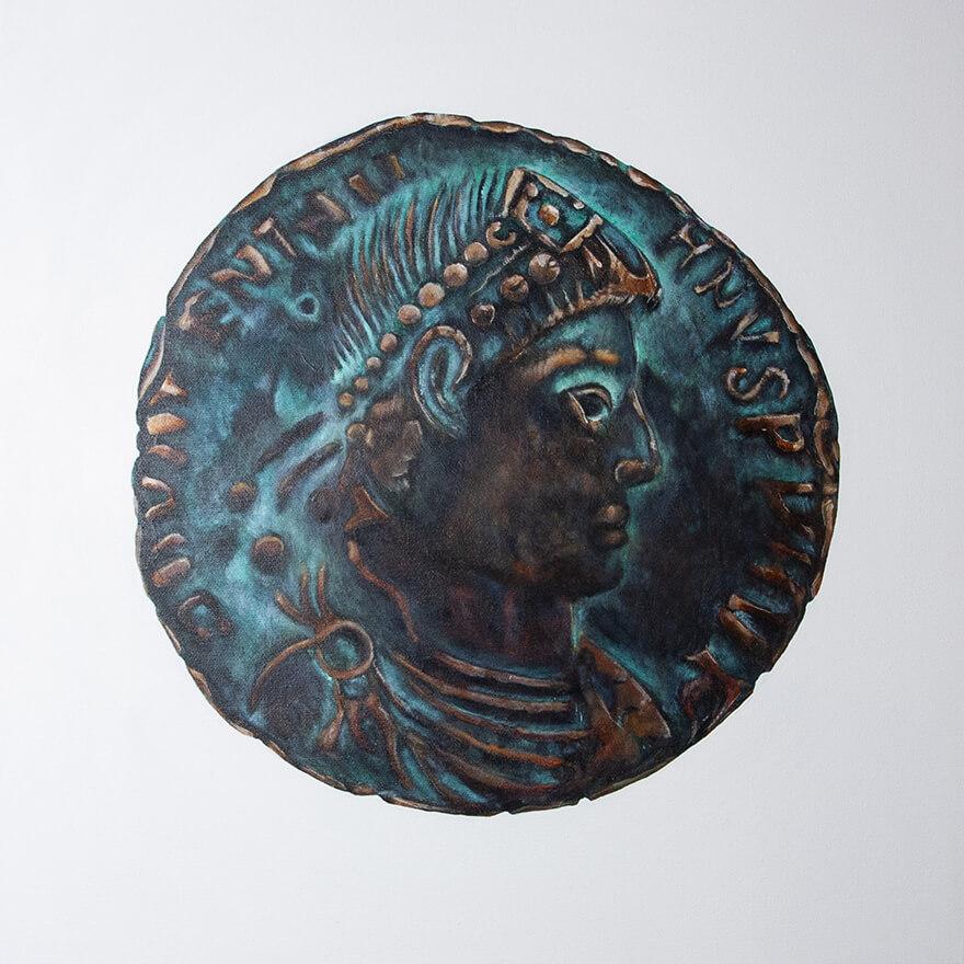 Römische Münze III