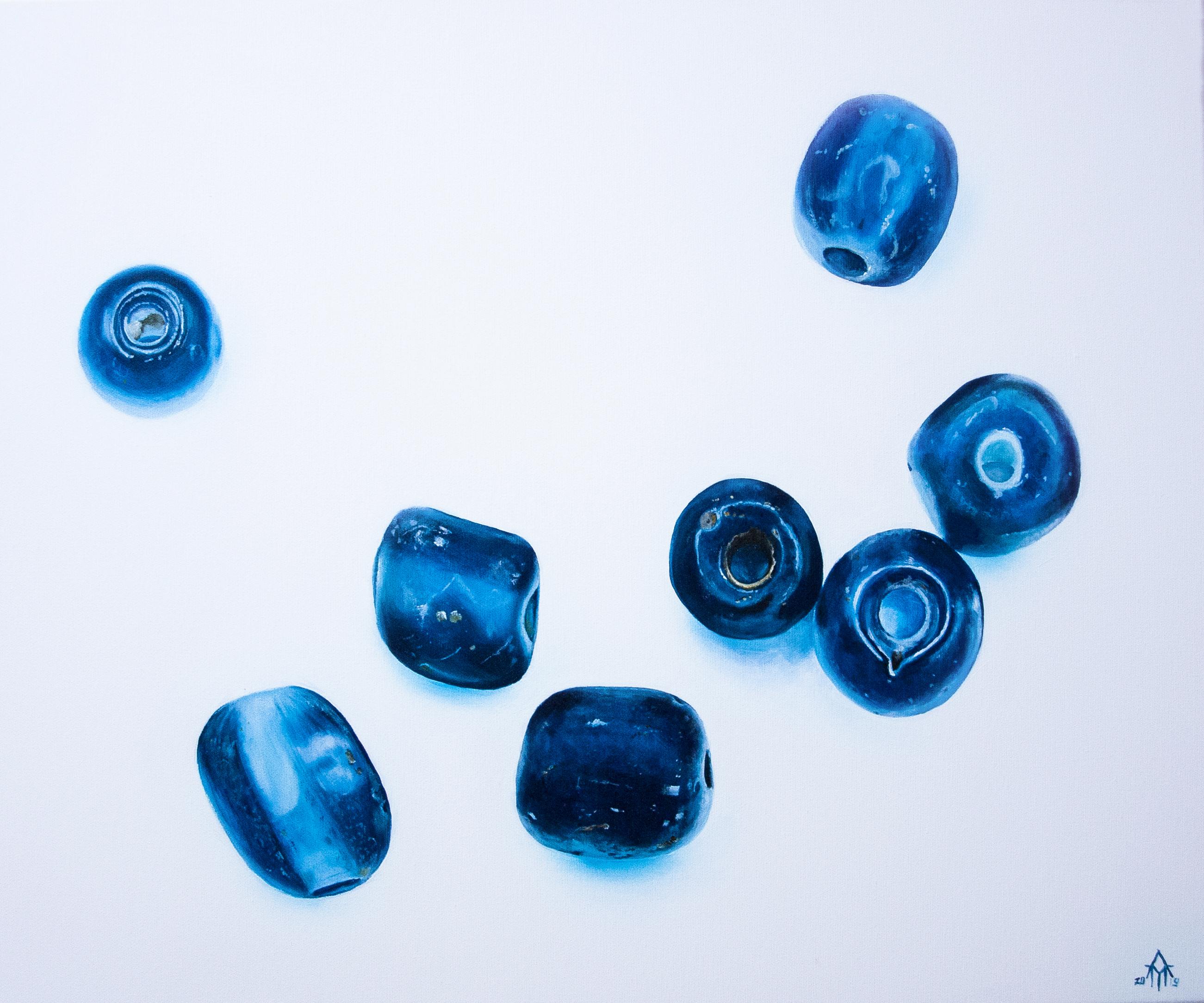 Römische Perlen