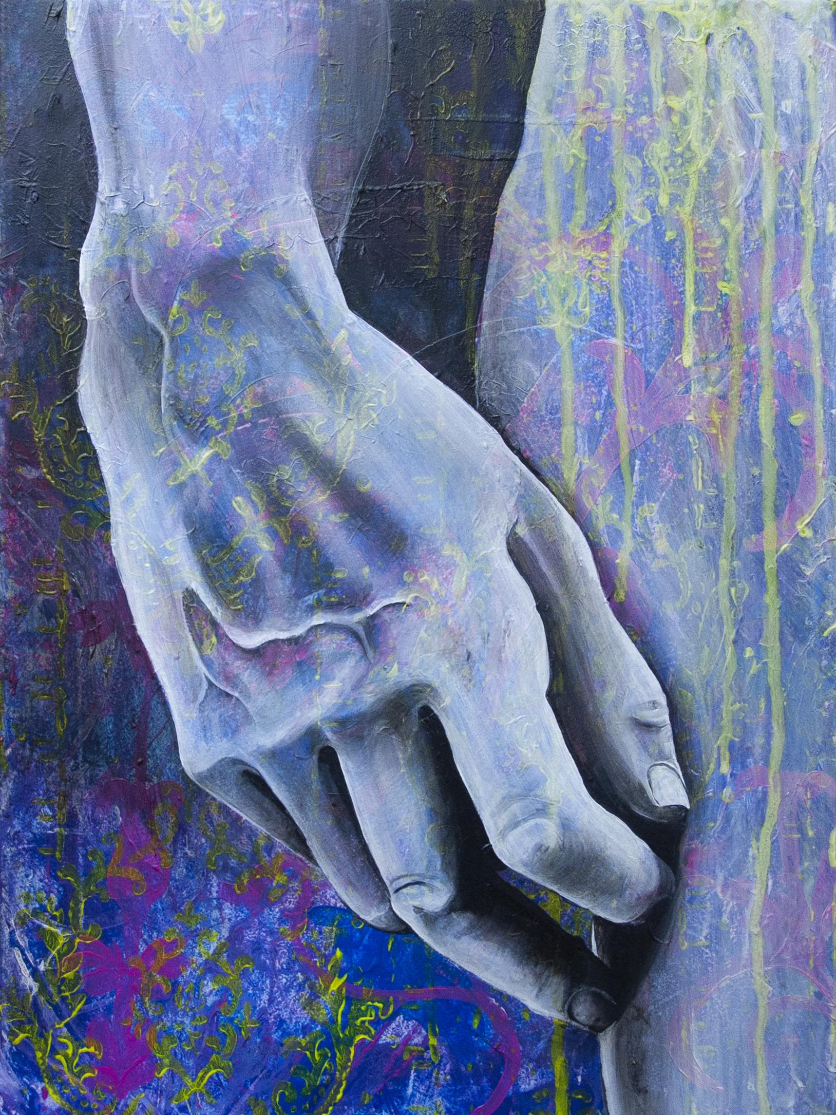 Davids Hand